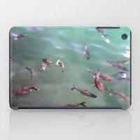 Fish! iPad Case