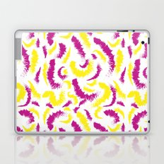 Full Colours Collection, yellow and pink  Summer 2013  Laptop & iPad Skin