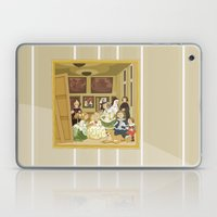The Maids Of Honour By V… Laptop & iPad Skin