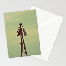 Waiting for Tomorrow Stationery Cards