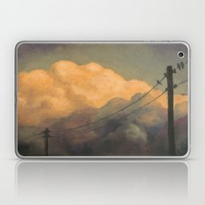 Birds on a Wire Laptop & iPad Skin