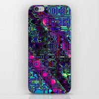 Quotient's Notions iPhone & iPod Skin