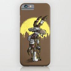 BADLUCK ( as always ) Slim Case iPhone 6s
