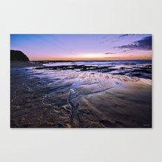 Headlands Dawn Canvas Print
