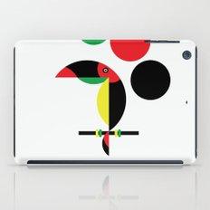 Tucan iPad Case