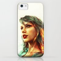 iPhone Cases featuring When the Sun Came Up by Alice X. Zhang