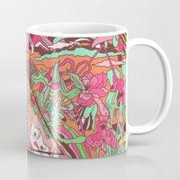 Dreaming in Color Mug