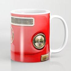 Summer of Love - Adventure Red Mug