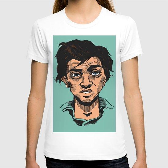 nrgn T-shirt