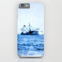 Blue Dream iPhone 6 Slim Case