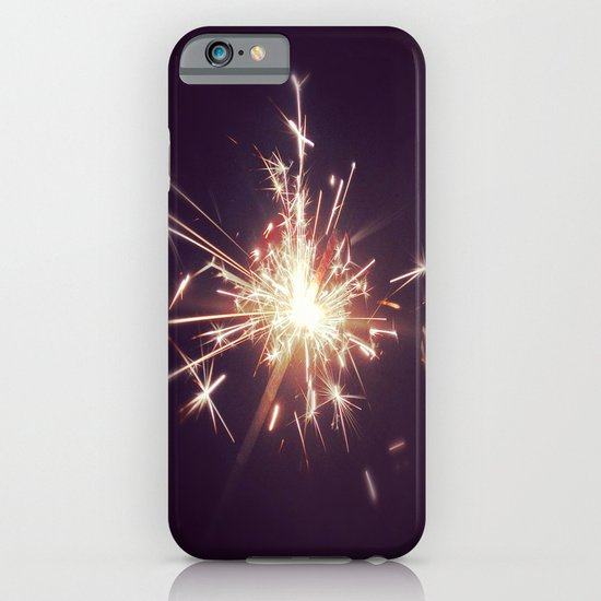 Fireworks iPhone & iPod Case