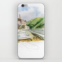 Kotor iPhone & iPod Skin