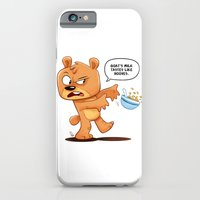 Hooves iPhone 6 Slim Case