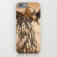 KNIFE VULTURE iPhone 6 Slim Case