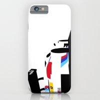M3 DTM iPhone 6 Slim Case