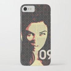 Fashion Woman iPhone 7 Slim Case