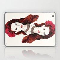 LDR Laptop & iPad Skin
