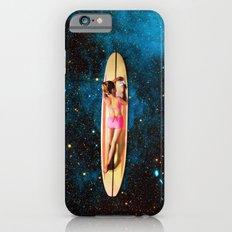 Pleiadian Surfer iPhone 6s Slim Case
