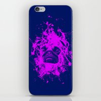 PUG LIFE! iPhone & iPod Skin