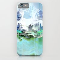 Sorted Alp iPhone 6 Slim Case