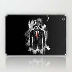 Lord Vader - From The Dark Side Laptop & iPad Skin