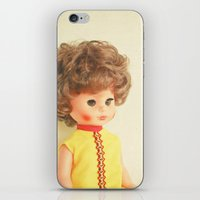 Dolly iPhone & iPod Skin
