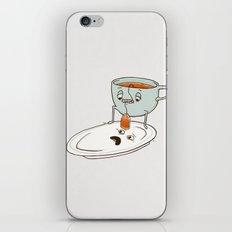Tea Baggin' iPhone & iPod Skin