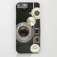 Vintage Range Finder Cam… iPhone 6 Slim Case