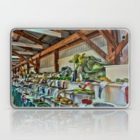 The Good Ole Country Fai… Laptop & iPad Skin