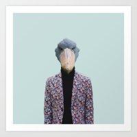 Polaroid N°30 Art Print