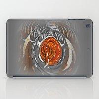 Sapling iPad Case