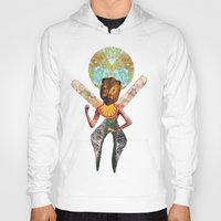 THE ANGEL GABRIEL Hoody