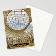 The Corn Exchange Interior Stationery Cards