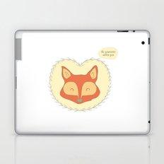 Mr. Foxy Laptop & iPad Skin
