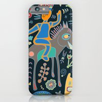 The Rider iPhone 6 Slim Case