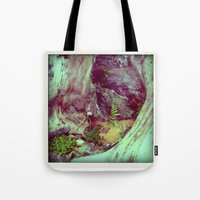 surprise Tote Bag