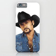 Big Tim Slim Case iPhone 6s