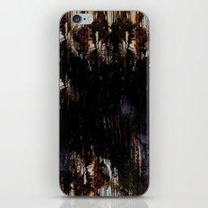 The Darkest Hours iPhone & iPod Skin