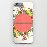 Organic Beauty_1 iPhone 6 Slim Case