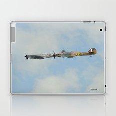 Spitfire and Hurricane Laptop & iPad Skin