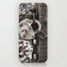 Unchain my Dreams Slim Case iPhone 6s