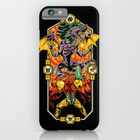 Epic Super Metroid iPhone 6 Slim Case