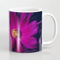 Magenta Mug