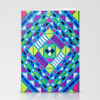 native Stationery Cards featuring Native by Erin Jordan