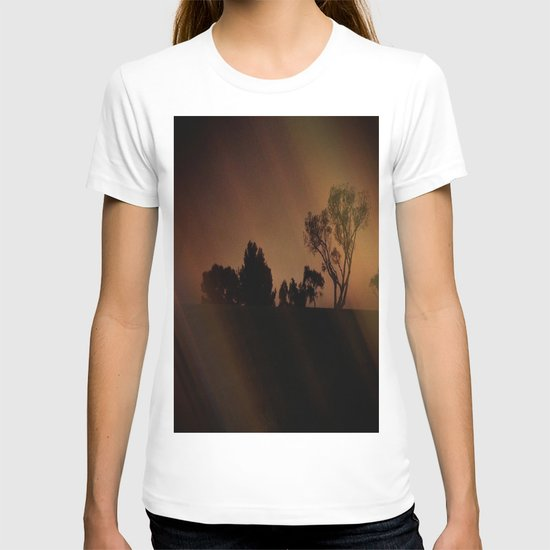 Mysterious Night T-shirt