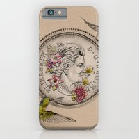 Our Beauty Queen iPhone 6 Slim Case