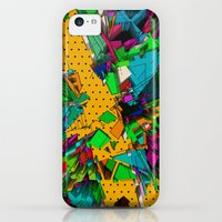 iPhone Cases featuring Boom Town by Glanoramay