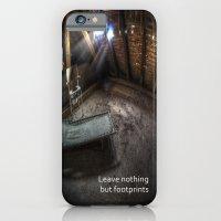 Urbex Bedroom iPhone 6 Slim Case