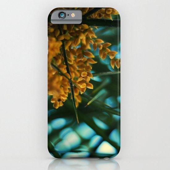 The Amazon. iPhone & iPod Case