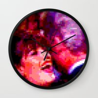 Big Willy Style Wall Clock